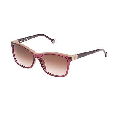 Amazon.com: Carolina Herrera SHE598550W48 - Gafas de sol ...
