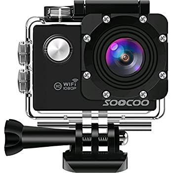 Offen Full Hd 1080p Sport Action Camera Foto & Camcorder