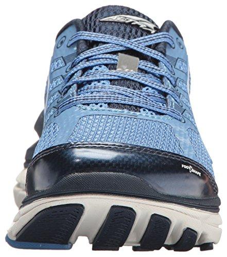 Zapatillas Para Correr Altra Provision 3.0 Para Mujer | Light Trail Running, Cross Training, Walking | Zero Drop Platform, Footshape Toe Box, Soporte Dinámico | Tackle Superficies Desiguales NaturalHombreste Azul Oscuro