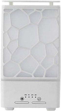 Cotini Máquina de aromaterapia Water Cube Colorido purificador de ...