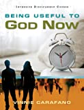 img - for Intensive Discipleship Course: Being Useful to God NOW book / textbook / text book