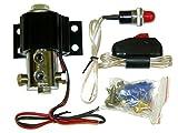 IIL Line Lock, Brake Lock roll Control Electric kit, Hill Holder
