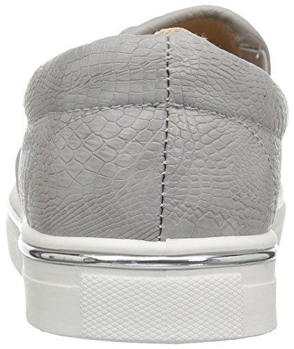 Sneaker Di Moda Donna Matthew-01 In Poliuretano Grigio Serpente