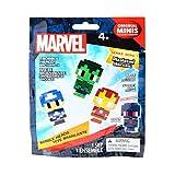 Hot Topic Marvel Pixel Heroes Original Minis Blind Bag Figure
