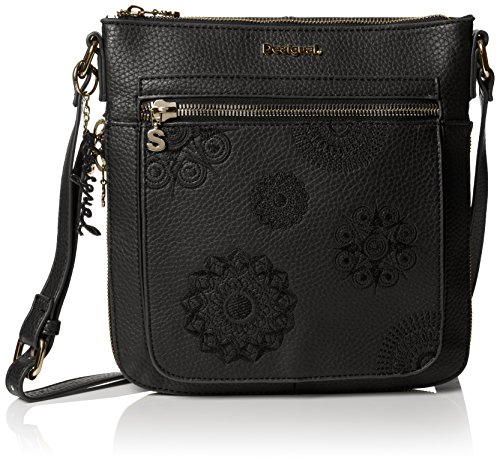 Desigual Bag Moscu New Alexa, Black