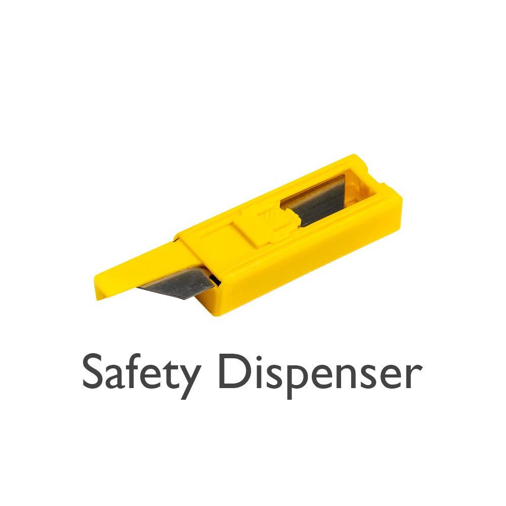 Amazon.com: Summit Gear – Cuchillas de cuchillo de uso ...