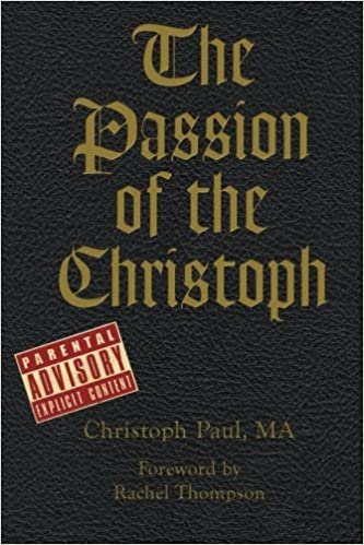 Book The Passion of the Christoph
