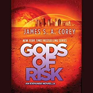 Gods of Risk Audiobook