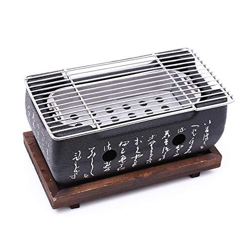 korean bbq charcoal - 2