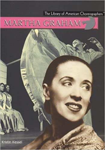 Book Martha Graham (Library of American Choreographers)