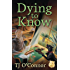 Dying to Know (A Gumshoe Ghost Mystery Book 1)