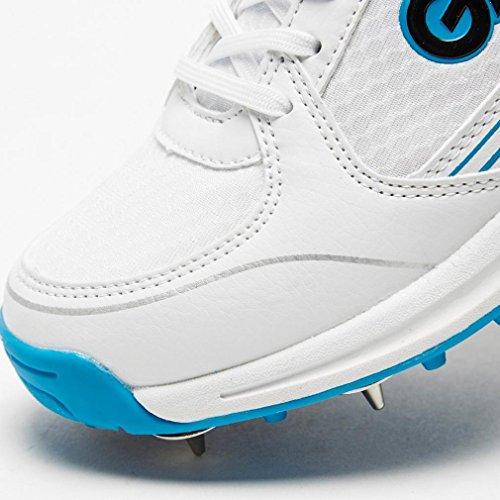 ... 4 GM Maestro multifonction Junior Chaussures de cricket (2017) ...