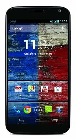 Motorola Moto X - 1st Generation, Black 16GB (AT&T)