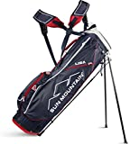Sun Mountain Golf 2018 2.5+ Stand Bag NAVY-RED-WHT (Navy/Red/White)