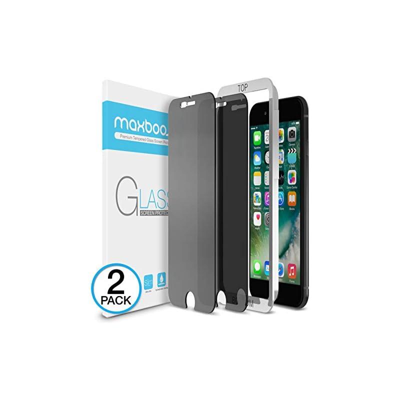 iPhone 8 Plus / 7 Plus Screen Protector,