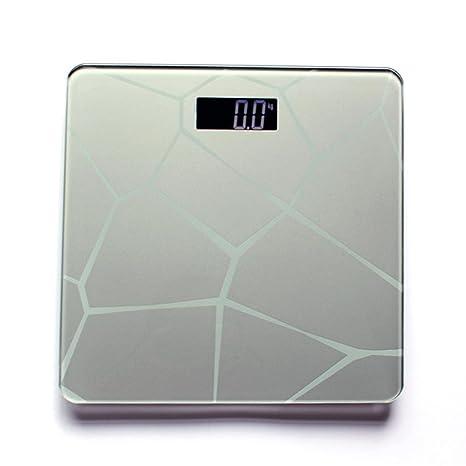 Precisión Casa Escalas del Cuerpo Escalas electronicas Mini Salud Inteligente Básculas