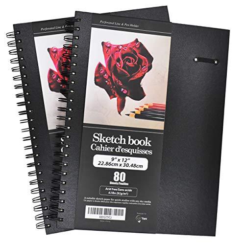 LYTek Hardcover Sketch Books