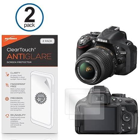 Nikon D5200 Amazon España