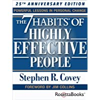Stephen R. Covey's The 7 Habits Kindle Book