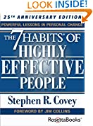 Stephen R. Covey (Author) (5127)  Buy new: $1.99