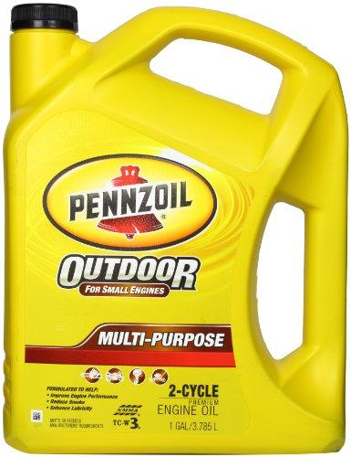 Pennzoil 550022731 Premium Outboard Multipurpose
