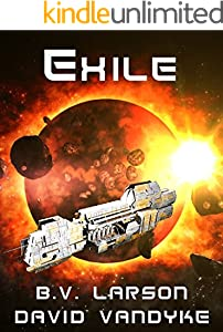 Exile (Star Force Series Book 11)