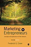 Marketing for Entrepreneurs 2nd Edition