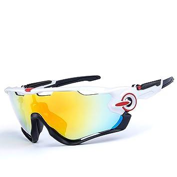 OPEL-R Conducción al aire libre polarizado deporte ocio material playa gafas de sol/