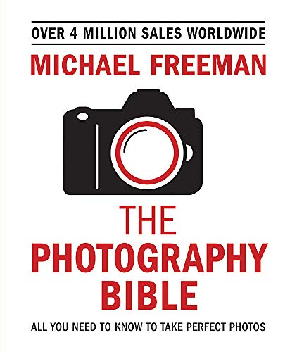 Created by expert professional photographer Michael Freeman, this convenient book is divided into the four essential areas for photographers to understand; the exposure, light & lighting, composition and editing. It's quick and easy to refer to i...