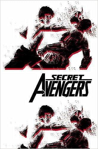 Amazon com: Secret Avengers, Vol  3: Run the Mission, Don't