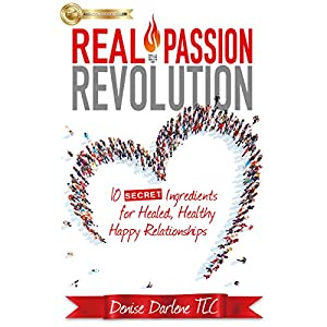 Real Passion Revolution Audiobook