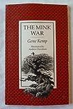 The Mink War, Gene Kemp, 0571163122