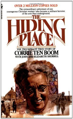 The Hiding Place (Corrie Ten Boom Tramp For The Lord)