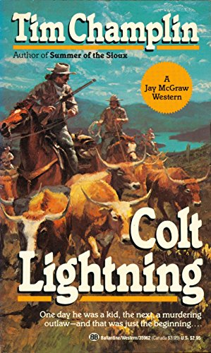 Colt Lightning