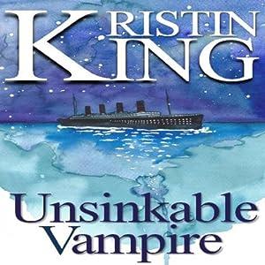Unsinkable Vampire Audiobook