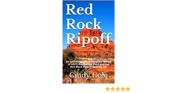 Red Rock Ripoff