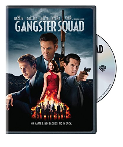 Gangster Squad (Christmas Story Police Station)