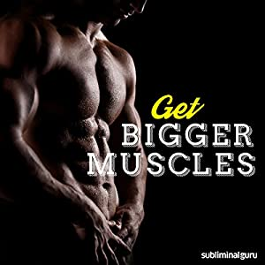 Get Bigger Muscles Speech