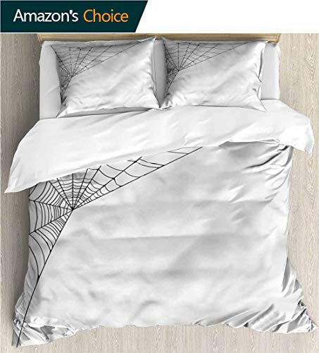 Bedding Sets Duvet Cover Set,Box Stitched,Soft,Breathable,Hypoallergenic,Fade Resistant Bedspreads