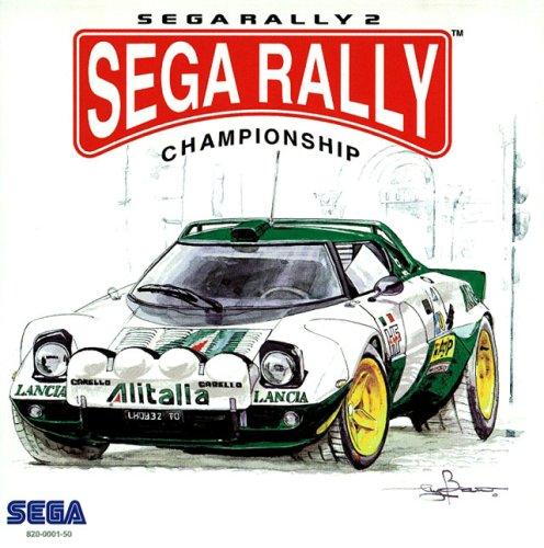 """Résultat de recherche d'images pour """"sega rally 2"""""""