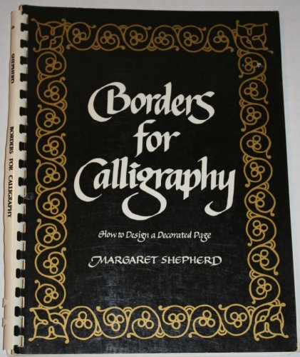 Download Borders For Calligraphy Read Pdf Book Audio