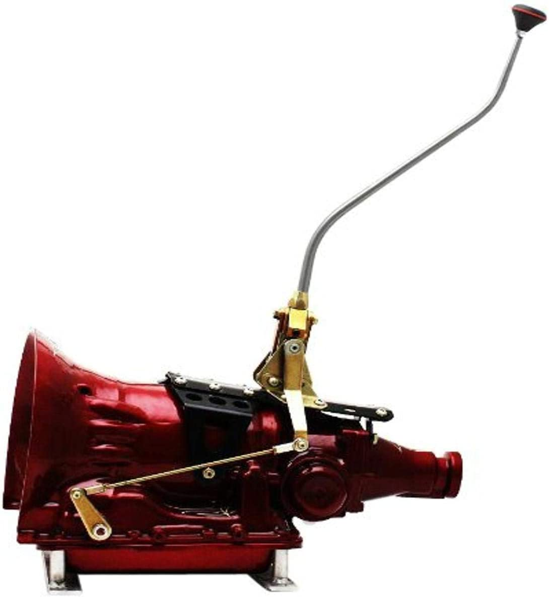 """American Shifter 23/"""" Double Bend TKO//Magnum Tremec Shifter Stick ASCMS23D muscle"""