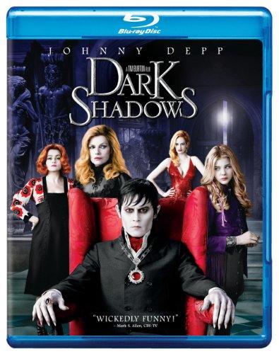 Goodwill Halloween Coupon (Dark Shadows (Movie Only + UltraViolet Digital Copy))