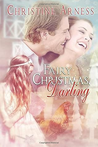 book cover of Fairy Christmas, Darling