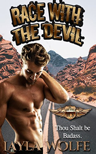 Devil Dog Bar - Race With The Devil: A Motorcycle Club Romance (The Bare Bones MC Book 8)