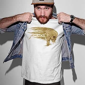Metallica T-Shirt for Men