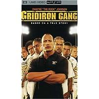 Gridiron Gang [UMD para PSP]