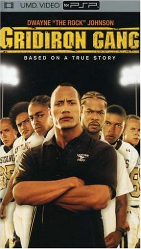 Gridiron Gang [UMD for PSP] -