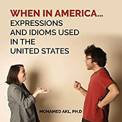 When In America...