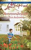 Hometown Reunion, Pam Andrews, 0373875525